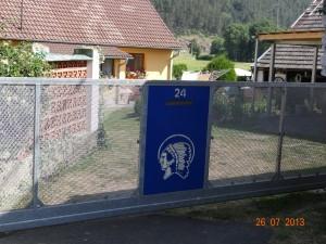 Indianerreservat in Tschechien _UNGLAUBLICH