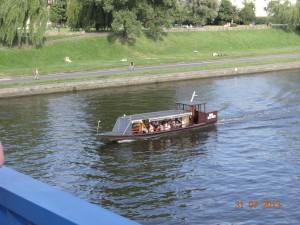 Boatpeople auf dem Weg in den Westen