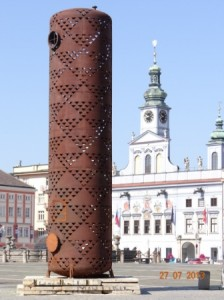 Kulturschock in Budweis