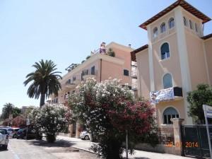 San Benedetto  ein Traum 2