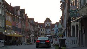 So sehen die Städte am Bodensee aus: bunt und pittoresk.