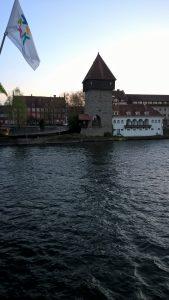 Konstanz vor Augen.