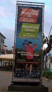 Ich bin der Marathon-Mann. Zumindest fühle ich mich zuweilen so