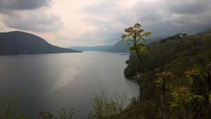 Der Lago d´Orta