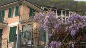 Italien und seine Häuser und Gärten. Einfach bezaubernd